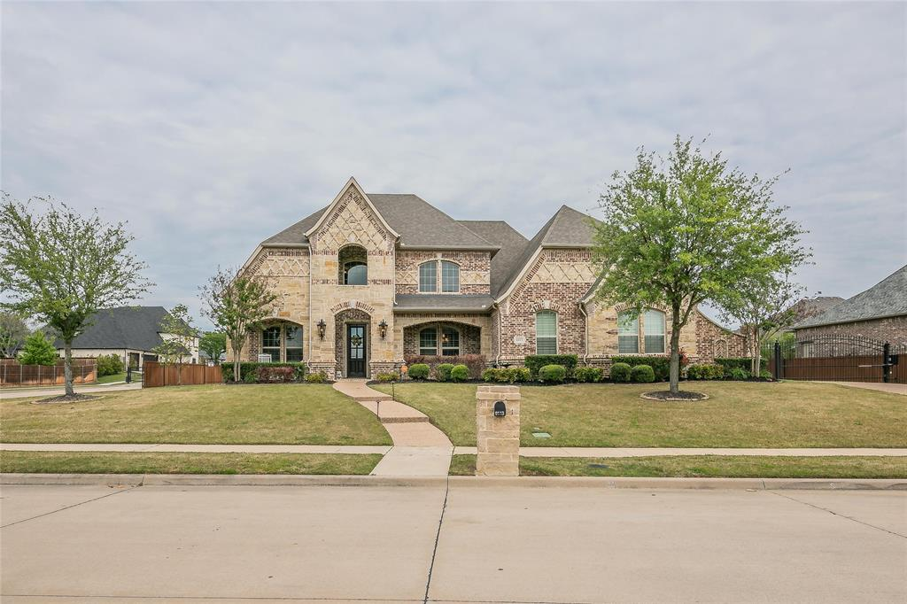 6113 Emmas  Court, Colleyville, Texas 76034 - acquisto real estate best the colony realtor linda miller the bridges real estate