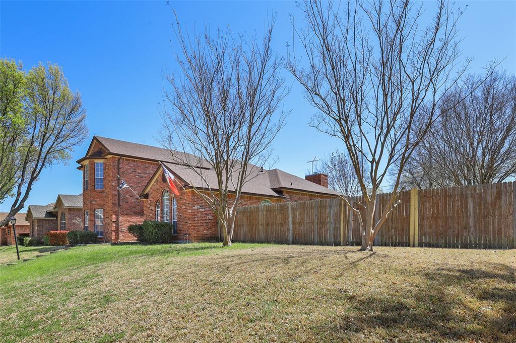 604 Austin Drive, DeSoto, Texas 75115 - acquisto real estate best the colony realtor linda miller the bridges real estate
