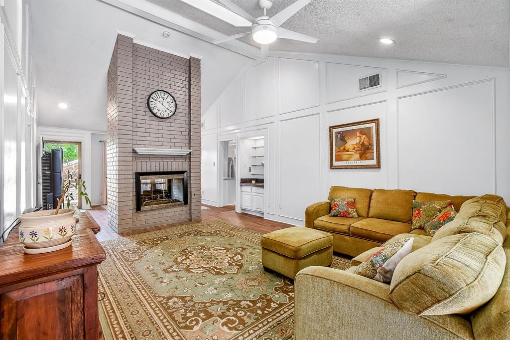 2820 Prescott  Drive, Carrollton, Texas 75006 - acquisto real estate best allen realtor kim miller hunters creek expert