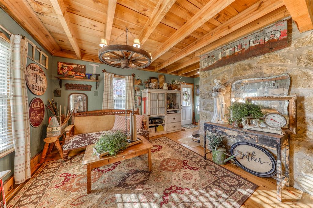 890 Tanglewood Drive, Brock, Texas 76087 - acquisto real estate best prosper realtor susan cancemi windfarms realtor