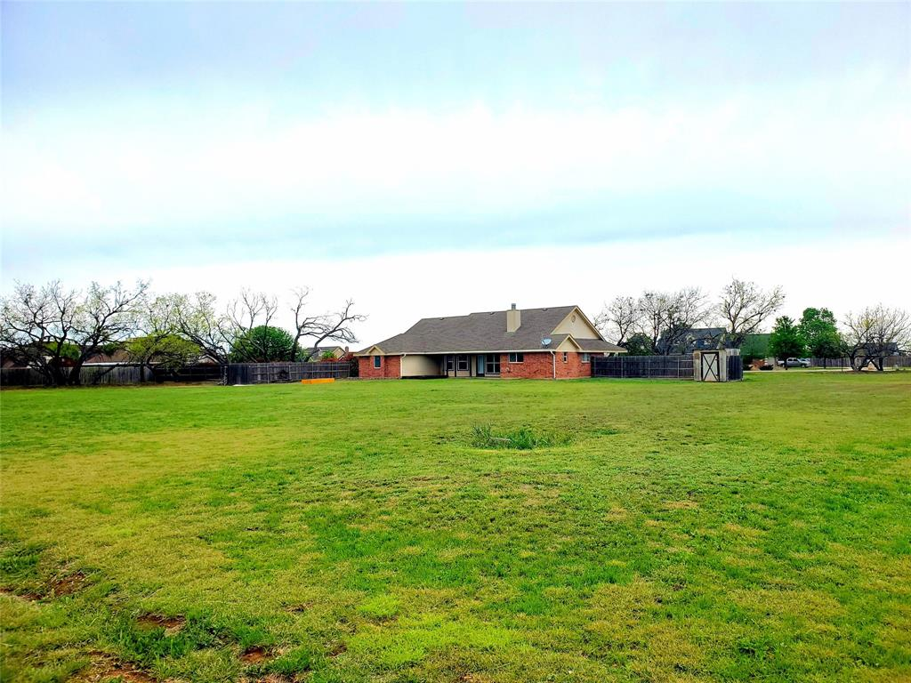173 Handsome Jack  Road, Abilene, Texas 79602 - acquisto real estate agent of the year mike shepherd