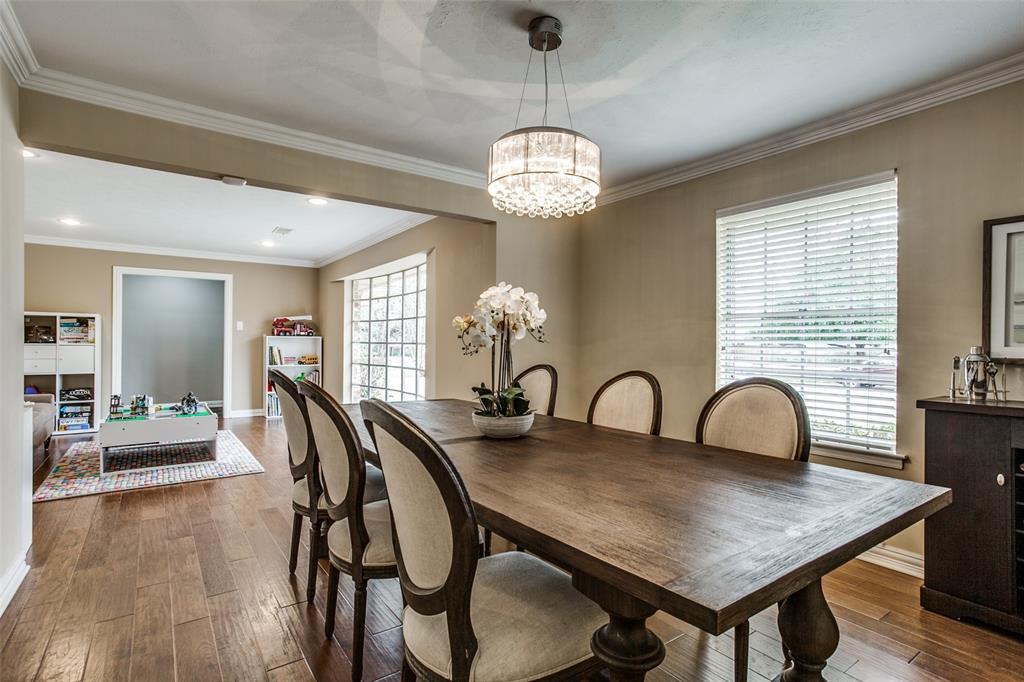 3747 Townsend Drive, Dallas, Texas 75229 - acquisto real estate best the colony realtor linda miller the bridges real estate