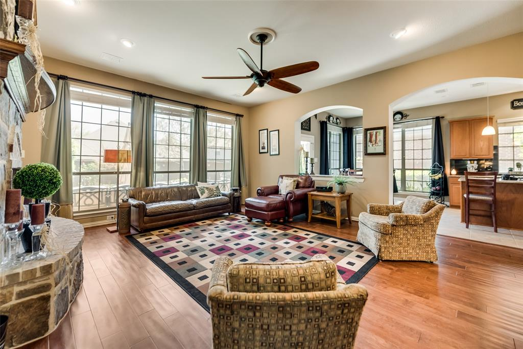 2808 Pioneer  Drive, Melissa, Texas 75454 - acquisto real estate best real estate company to work for