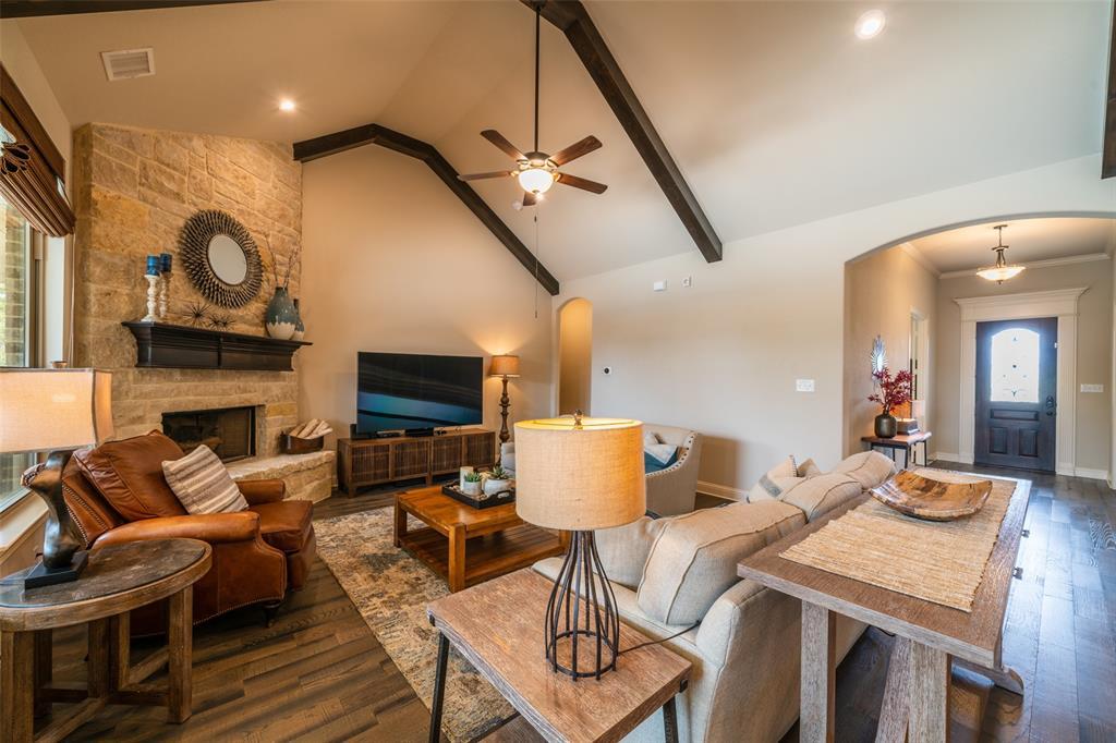 192 Denali Way, Waxahachie, Texas 75167 - acquisto real estate best celina realtor logan lawrence best dressed realtor