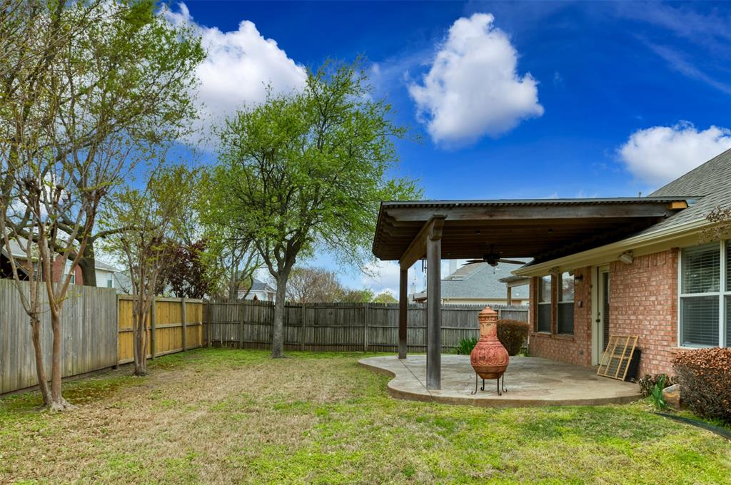 3507 Viburnum Drive, Wylie, Texas 75098 - acquisto real estate best plano real estate agent mike shepherd