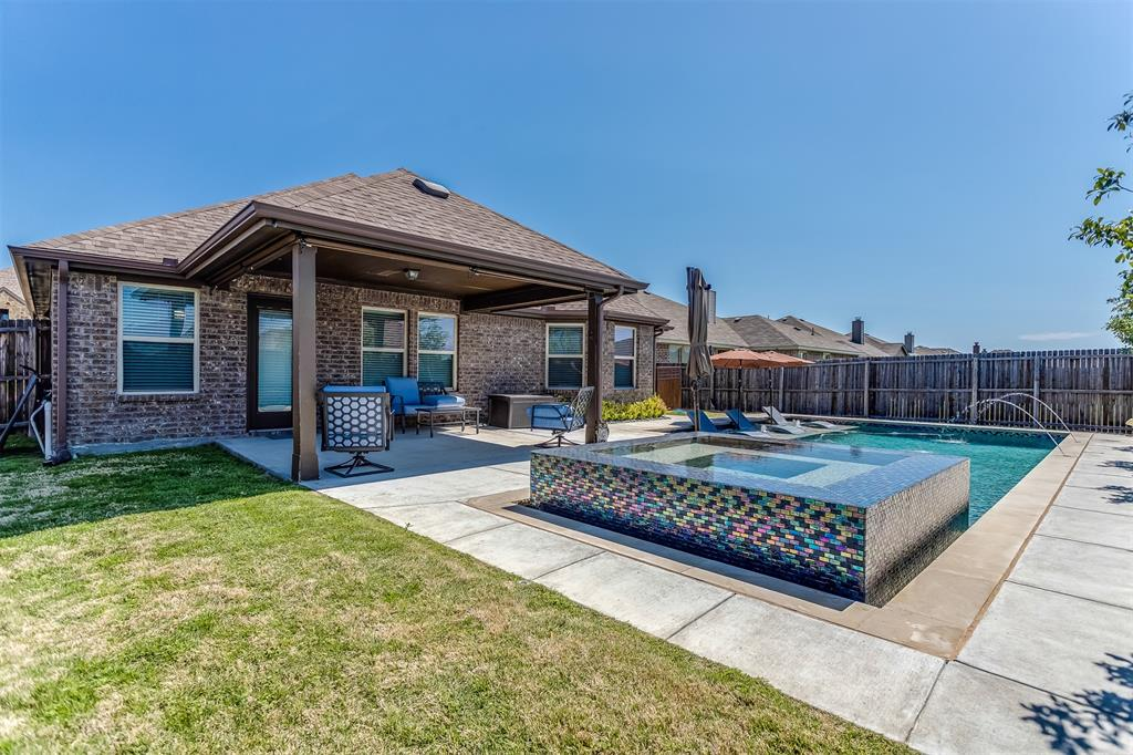 139 Acadia Lane, Forney, Texas 75126 - acquisto real estate best realtor foreclosure real estate mike shepeherd walnut grove realtor
