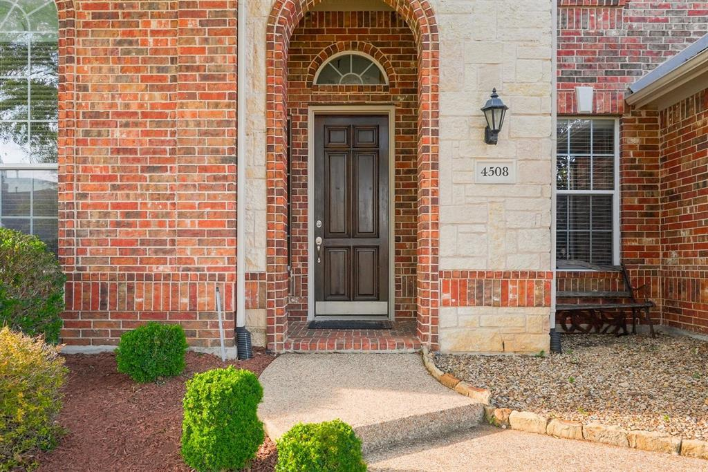 4508 Delaina  Drive, Flower Mound, Texas 75022 - acquisto real estate best the colony realtor linda miller the bridges real estate