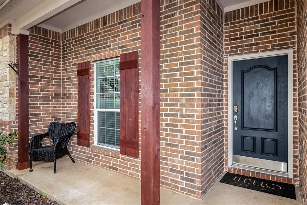 1482 Park Crest Drive, Crowley, Texas 76036 - acquisto real estate best the colony realtor linda miller the bridges real estate