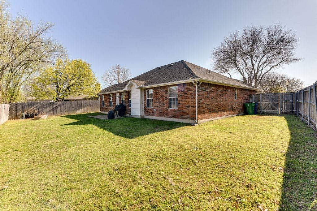 606 Hanover Drive, Waxahachie, Texas 75165 - acquisto real estate best park cities realtor kim miller best staging agent