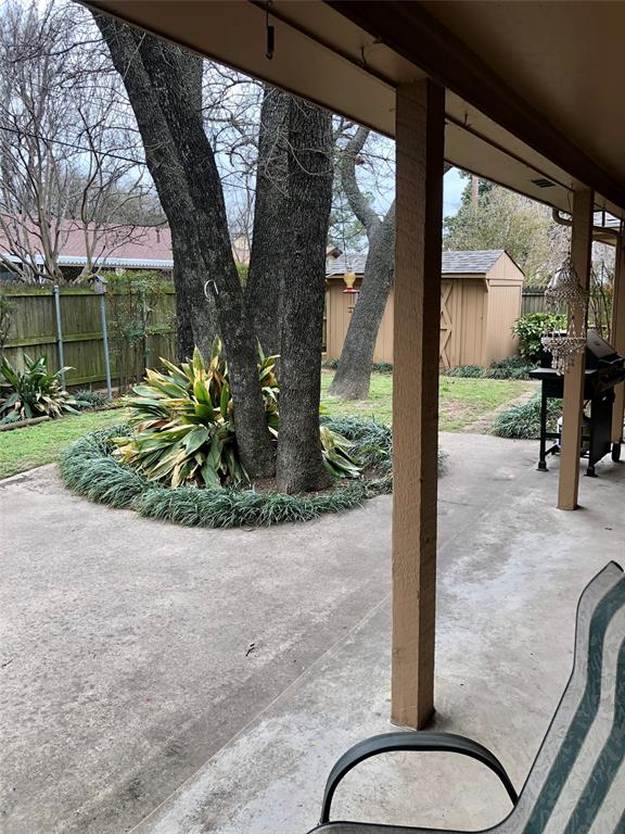 6704 Gary Lane, Fort Worth, Texas 76112 - acquisto real estate best celina realtor logan lawrence best dressed realtor