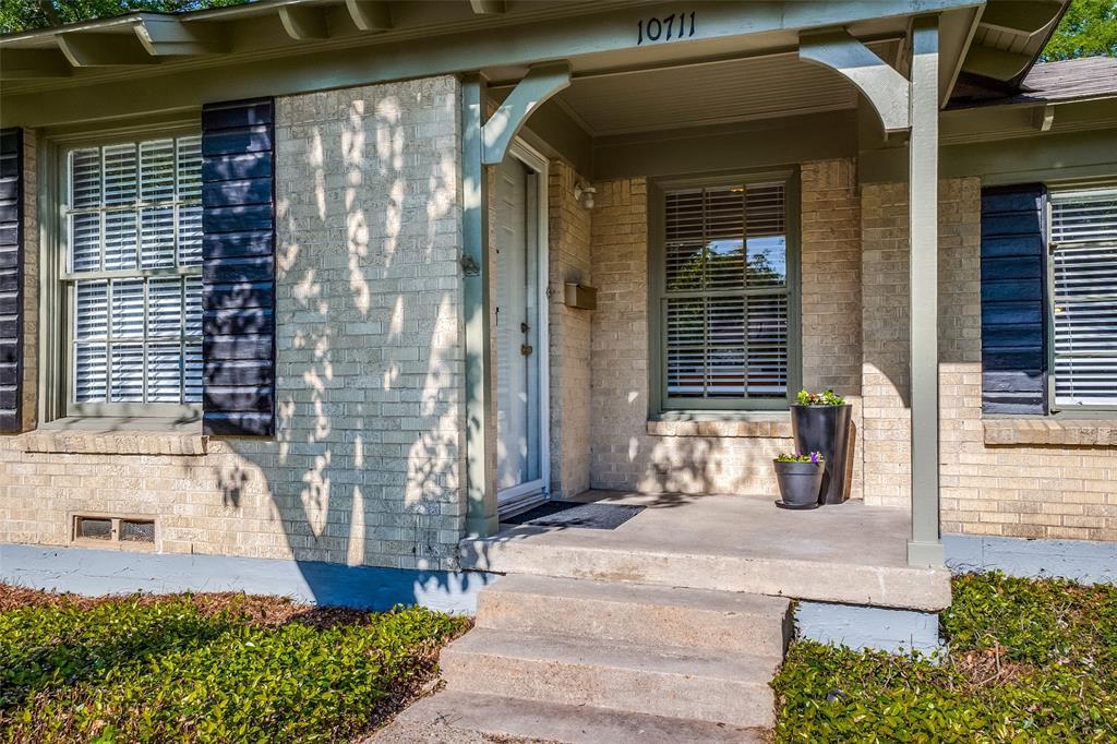 10711 Stallcup  Drive, Dallas, Texas 75228 - acquisto real estate best the colony realtor linda miller the bridges real estate