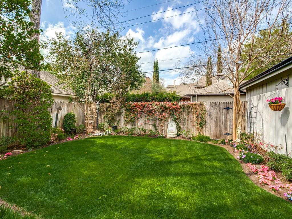 4432 Edmondson  Avenue, Highland Park, Texas 75205 - acquisto real estate agent of the year mike shepherd