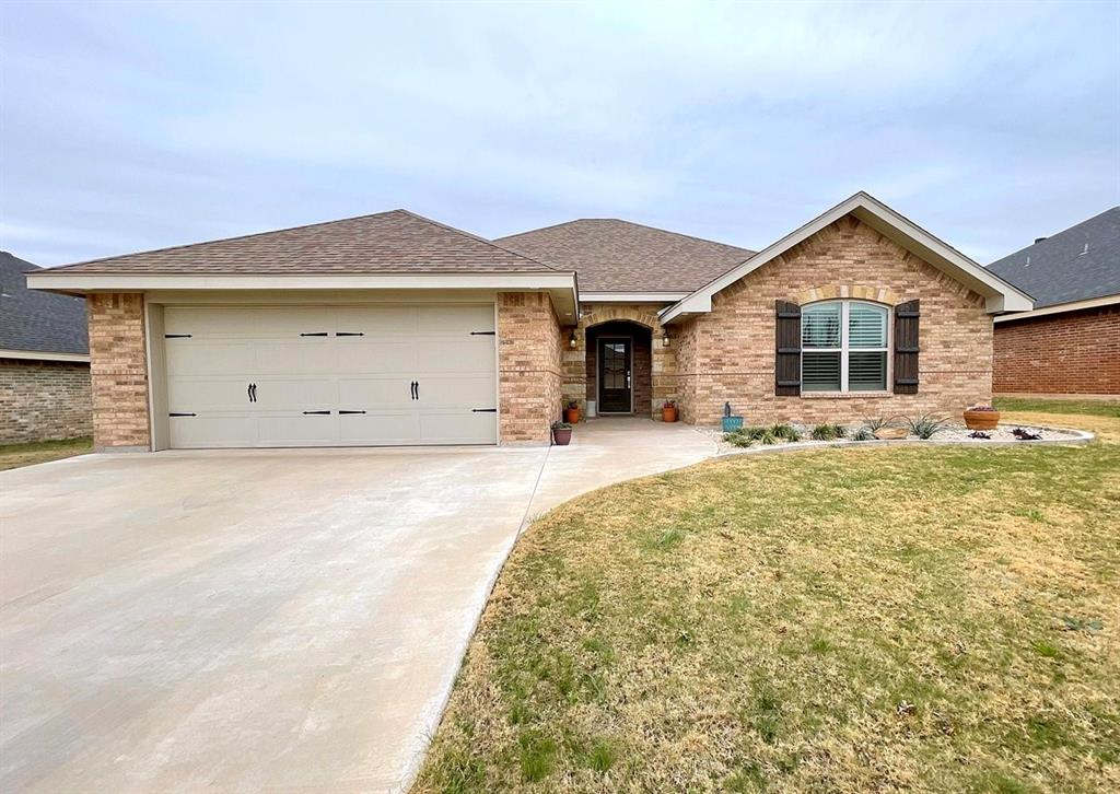 857 Great Waters Drive, Abilene, Texas 79602 - Acquisto Real Estate best plano realtor mike Shepherd home owners association expert