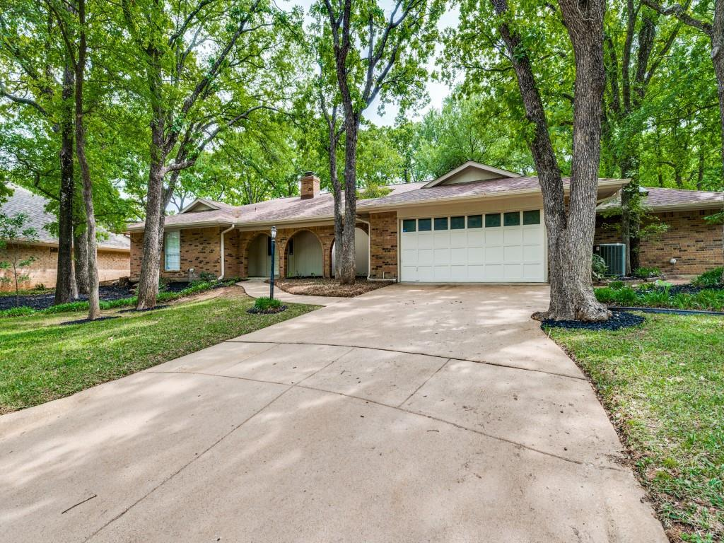5004 Brookhollow  Court, Arlington, Texas 76013 - Acquisto Real Estate best plano realtor mike Shepherd home owners association expert