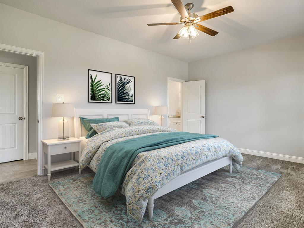 719 Rock Harbor Court, Granbury, Texas 76048 - acquisto real estate best photos for luxury listings amy gasperini quick sale real estate