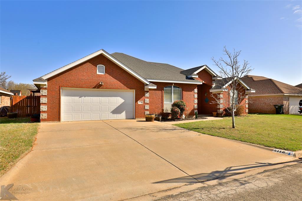 5118 Holly Way, Abilene, Texas 79606 - acquisto real estate nicest realtor in america shana acquisto