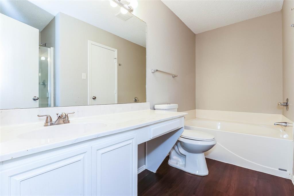 6309 Rockhaven  Drive, Fort Worth, Texas 76179 - acquisto real estate best allen realtor kim miller hunters creek expert