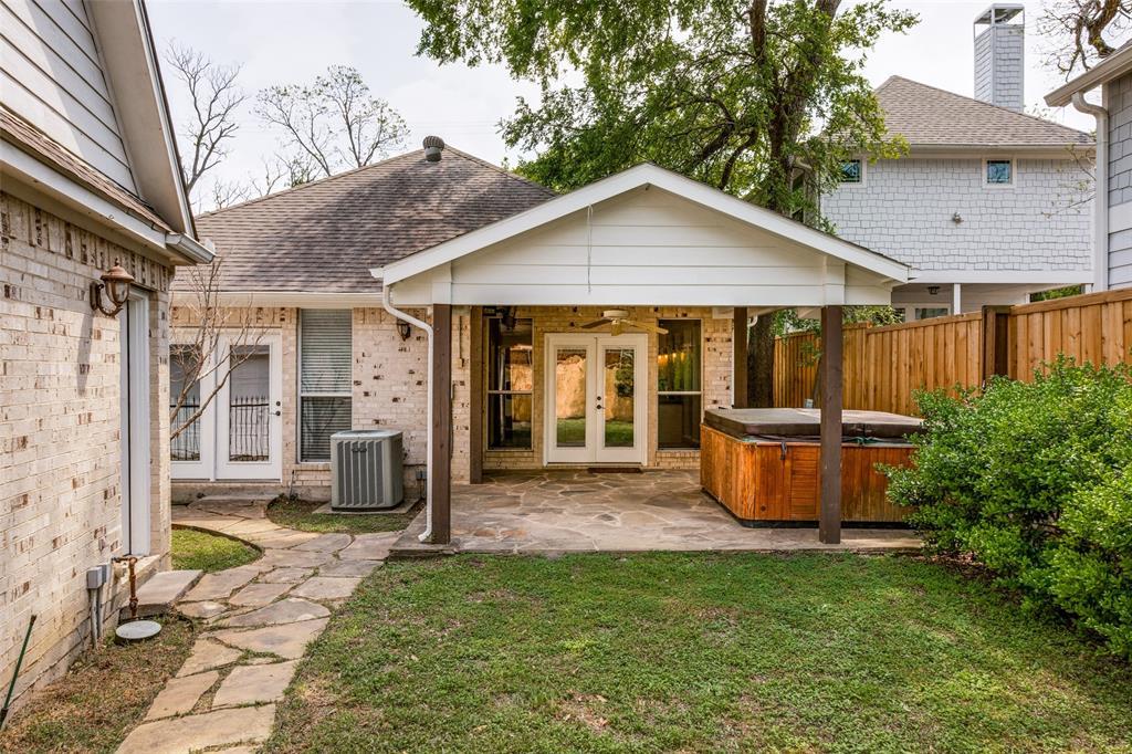 6405 Grand  Avenue, Dallas, Texas 75223 - acquisto real estate best realtor westlake susan cancemi kind realtor of the year