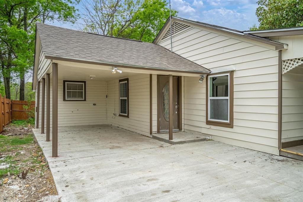 208 Elm  Street, Kemp, Texas 75143 - acquisto real estate best the colony realtor linda miller the bridges real estate