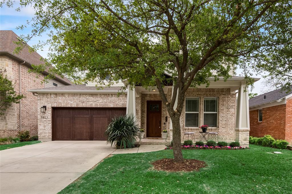5913 Vickery  Boulevard, Dallas, Texas 75206 - acquisto real estate best allen realtor kim miller hunters creek expert