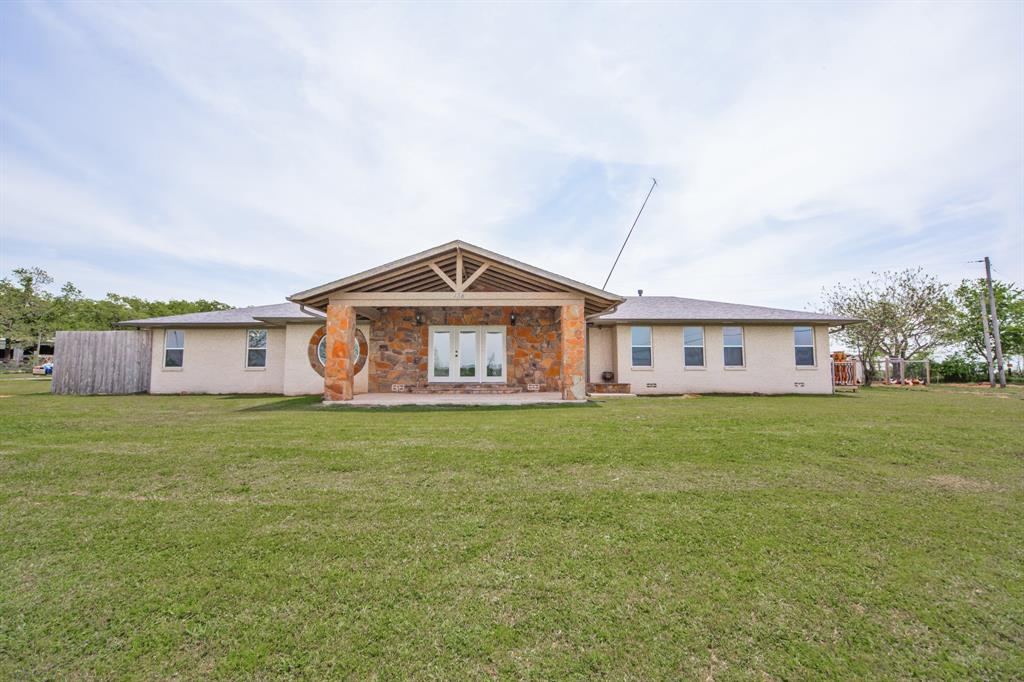 138 Silver  Street, Bowie, Texas 76230 - acquisto real estate best allen realtor kim miller hunters creek expert