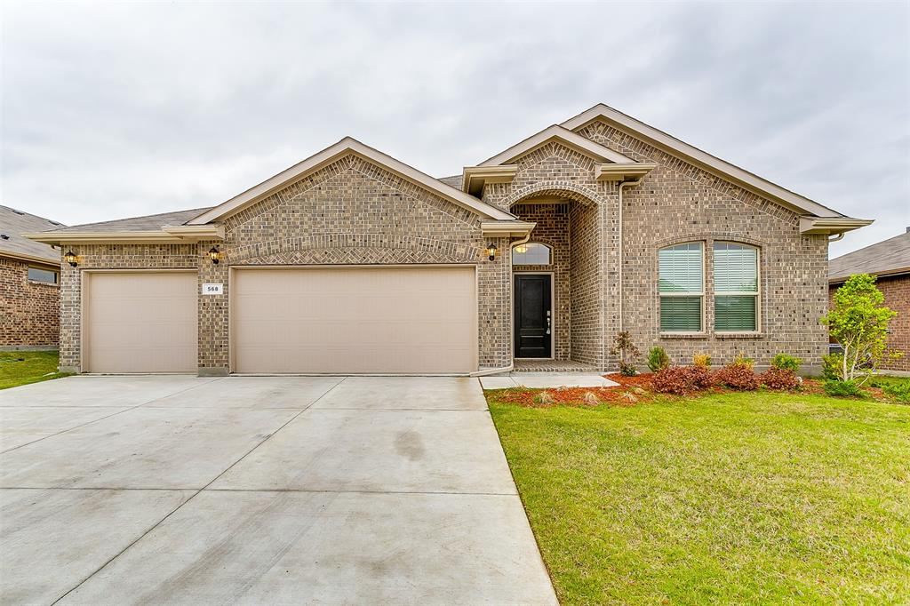 568 Pendennis  Drive, Saginaw, Texas 76131 - acquisto real estate best the colony realtor linda miller the bridges real estate