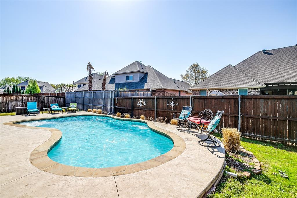 944 Merion Drive, Fort Worth, Texas 76028 - acquisto real estate agent of the year mike shepherd