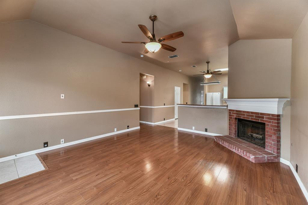 4601 Parkview  Lane, Fort Worth, Texas 76137 - acquisto real estate best new home sales realtor linda miller executor real estate
