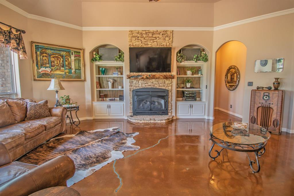 108 Shoreline  Circle, Weatherford, Texas 76088 - acquisto real estate best new home sales realtor linda miller executor real estate