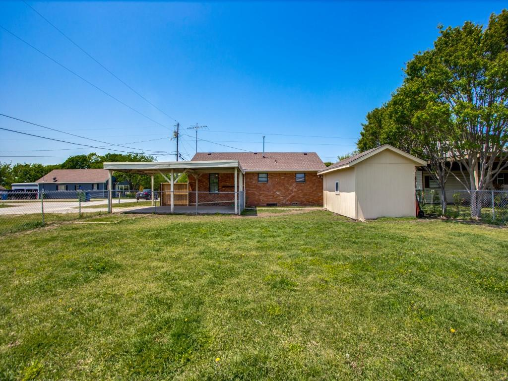 500 5th  Street, Gunter, Texas 75058 - acquisto real estate best realtor dfw jody daley liberty high school realtor