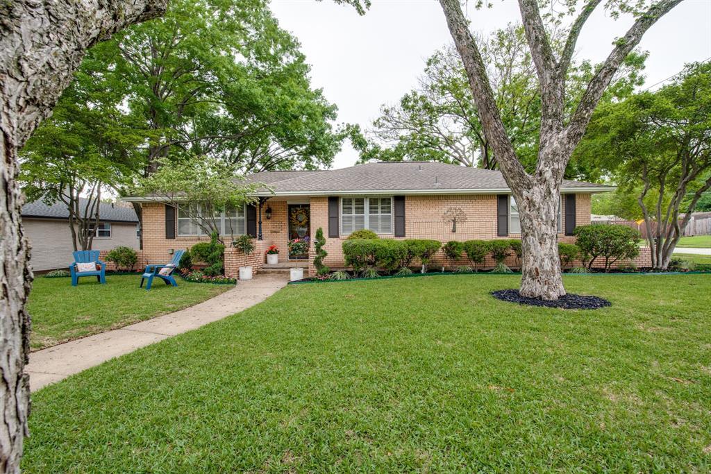700 Winchester  Drive, Richardson, Texas 75080 - acquisto real estate best allen realtor kim miller hunters creek expert