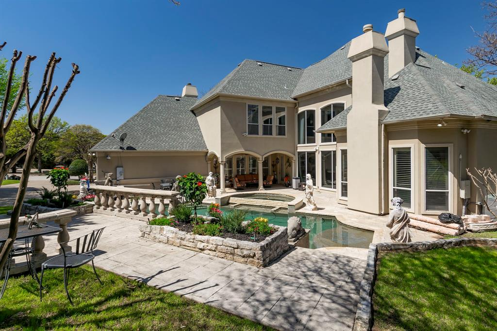 1403 Exeter  Court, Southlake, Texas 76092 - acquisto real estate agent of the year mike shepherd