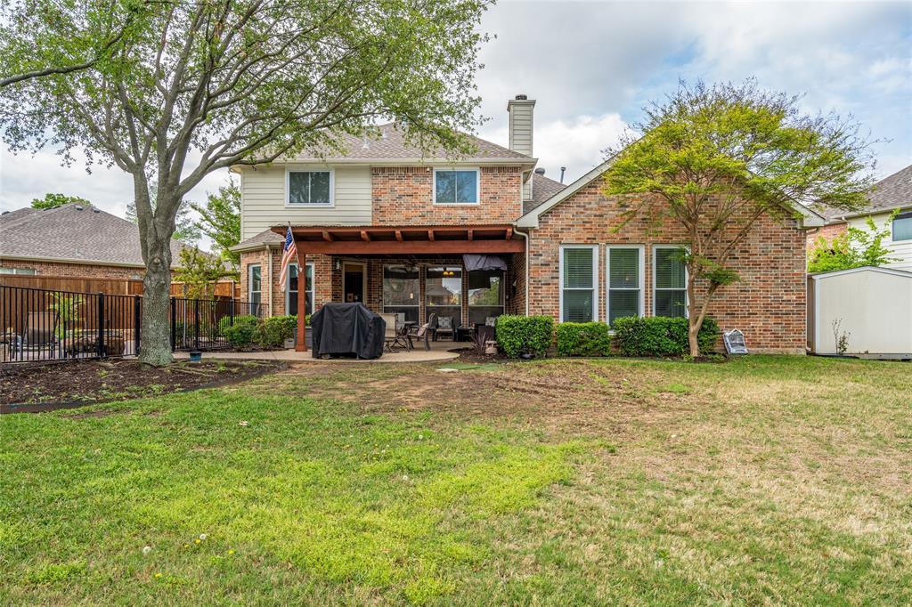 2000 Ledgestone  Drive, Corinth, Texas 76210 - acquisto real estate best looking realtor in america shana acquisto