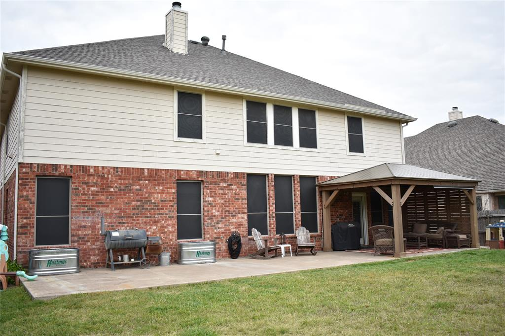 1204 Terrace View  Drive, Fort Worth, Texas 76108 - acquisto real estate best park cities realtor kim miller best staging agent