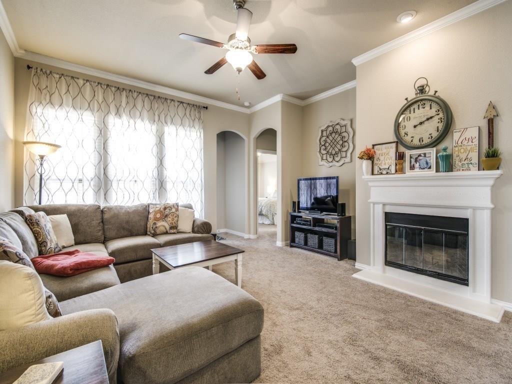 1305 Hudson Lane, Prosper, Texas 75078 - acquisto real estate best allen realtor kim miller hunters creek expert