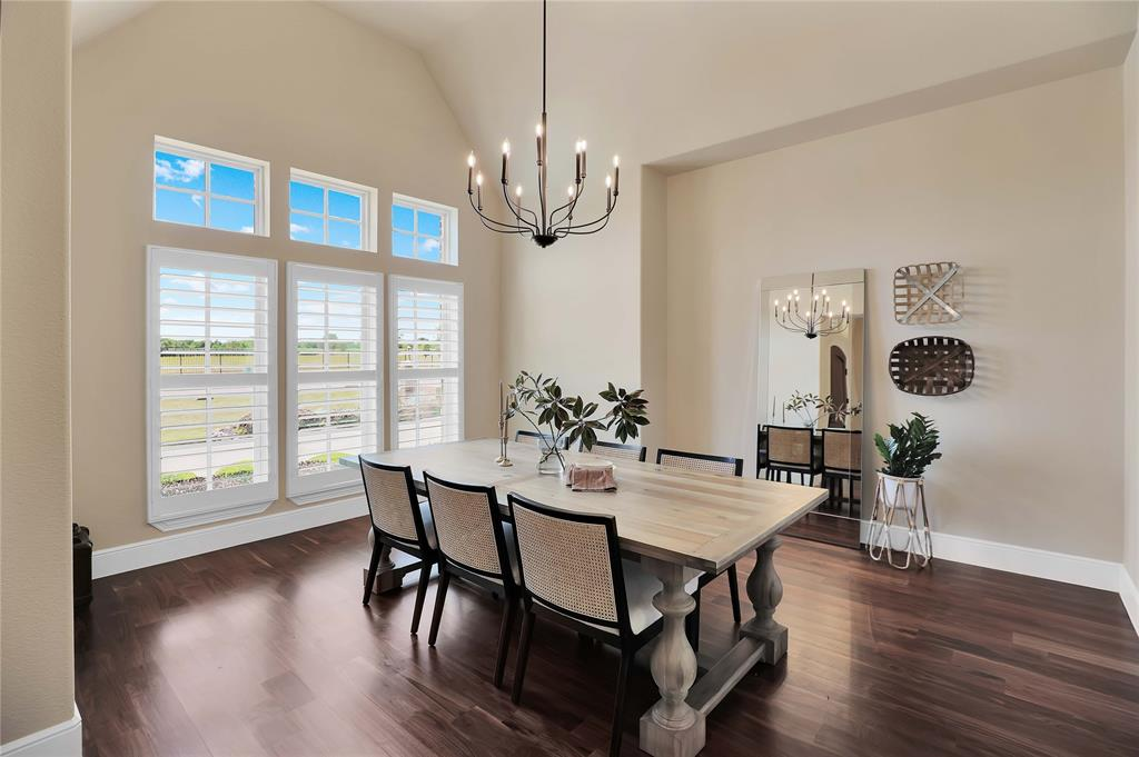 780 Whispering  Way, Prosper, Texas 75078 - acquisto real estate best new home sales realtor linda miller executor real estate