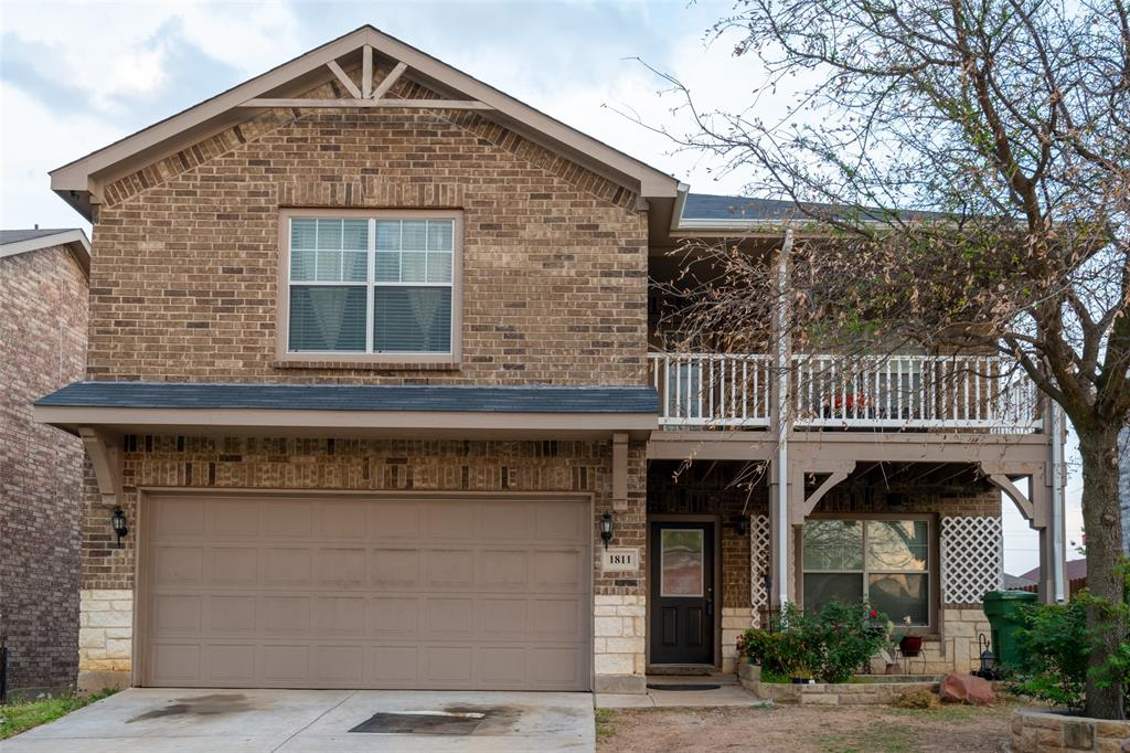 1811 Corriander  Trail, Arlington, Texas 76010 - Acquisto Real Estate best plano realtor mike Shepherd home owners association expert
