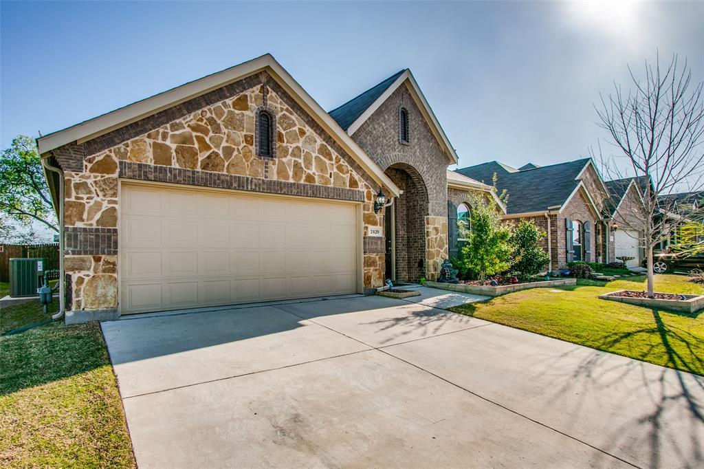2420 Whispering Pines Drive, Fort Worth, Texas 76177 - Acquisto Real Estate best mckinney realtor hannah ewing stonebridge ranch expert