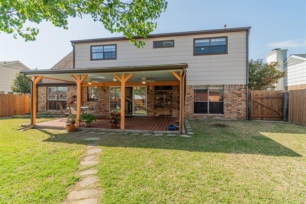 1604 Homestead Street, Flower Mound, Texas 75028 - acquisto real estate best new home sales realtor linda miller executor real estate