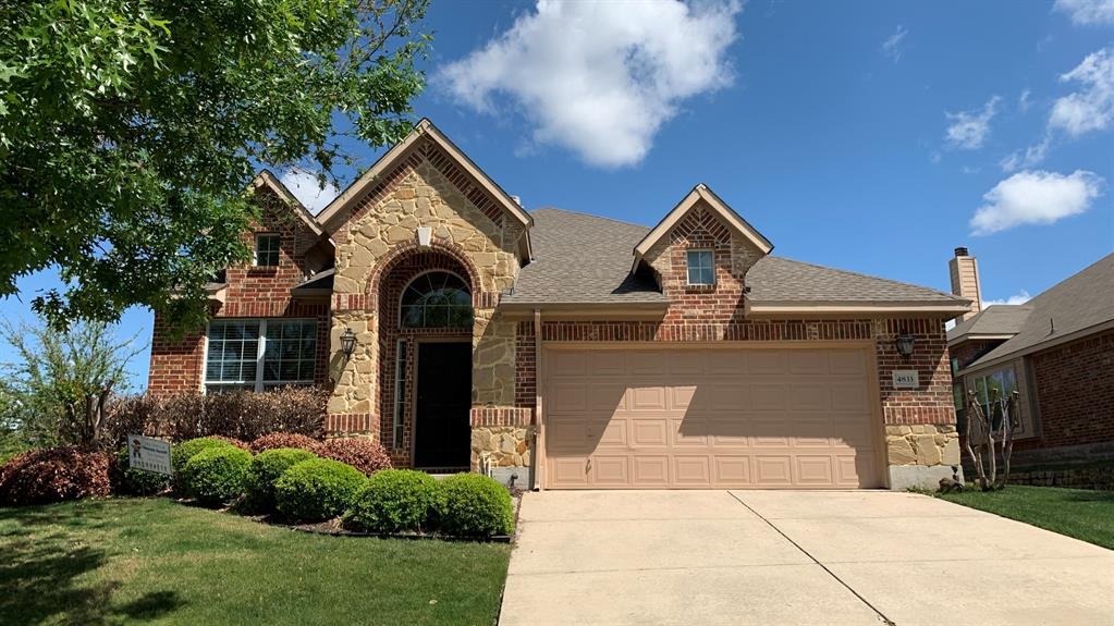 4833 Friedman  Lane, Fort Worth, Texas 76244 - Acquisto Real Estate best plano realtor mike Shepherd home owners association expert