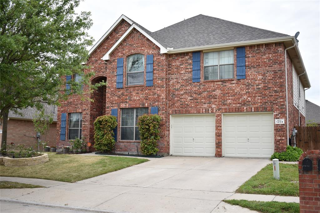 1204 Terrace View  Drive, Fort Worth, Texas 76108 - Acquisto Real Estate best plano realtor mike Shepherd home owners association expert