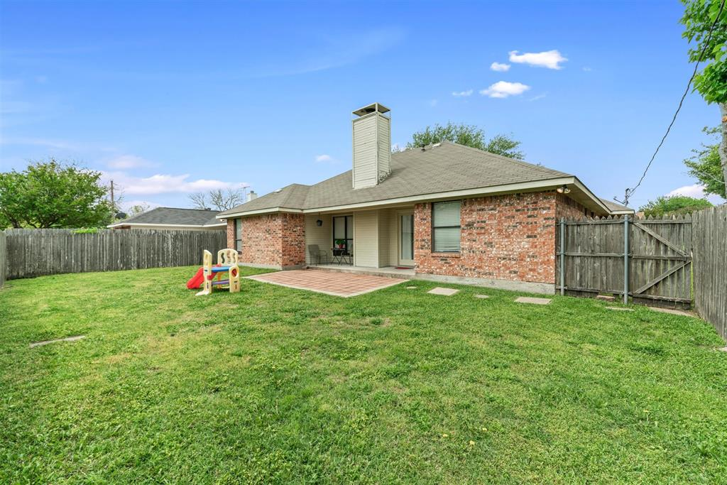 607 Orchard  Lane, Forney, Texas 75126 - acquisto real estate best looking realtor in america shana acquisto