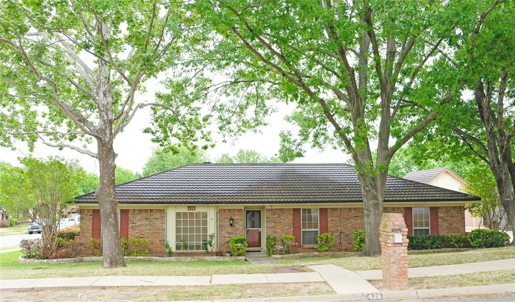 428 Wren  Court, Bedford, Texas 76021 - Acquisto Real Estate best plano realtor mike Shepherd home owners association expert