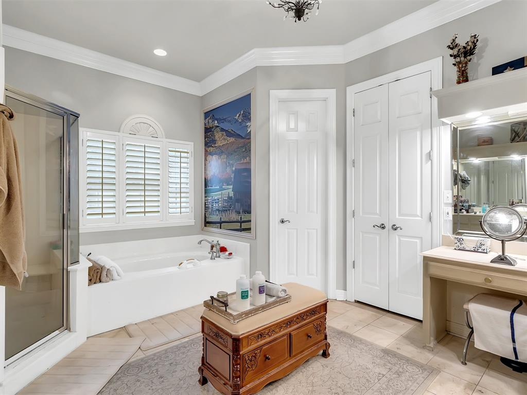 22 Whispering Oaks Drive, Denison, Texas 75020 - acquisto real estate best new home sales realtor linda miller executor real estate