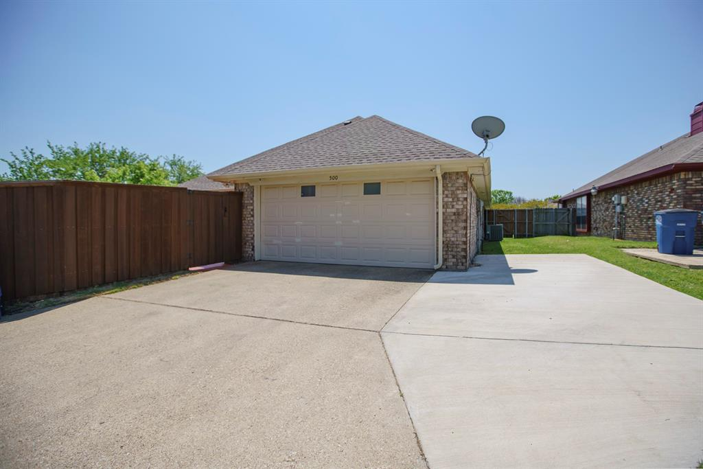 500 Jefferson  Street, Wylie, Texas 75098 - acquisto real estate best plano real estate agent mike shepherd