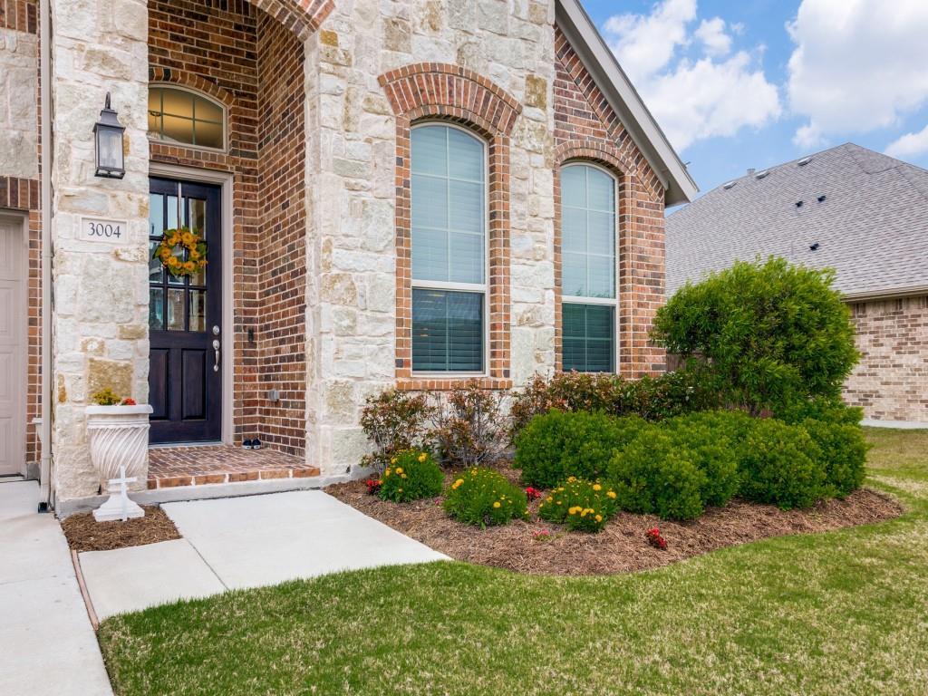 3004 Charles  Drive, Wylie, Texas 75098 - acquisto real estate best allen realtor kim miller hunters creek expert