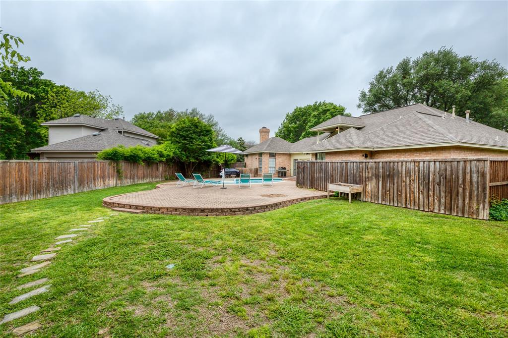 6804 Riverridge  Road, Fort Worth, Texas 76116 - acquisto real estate best park cities realtor kim miller best staging agent