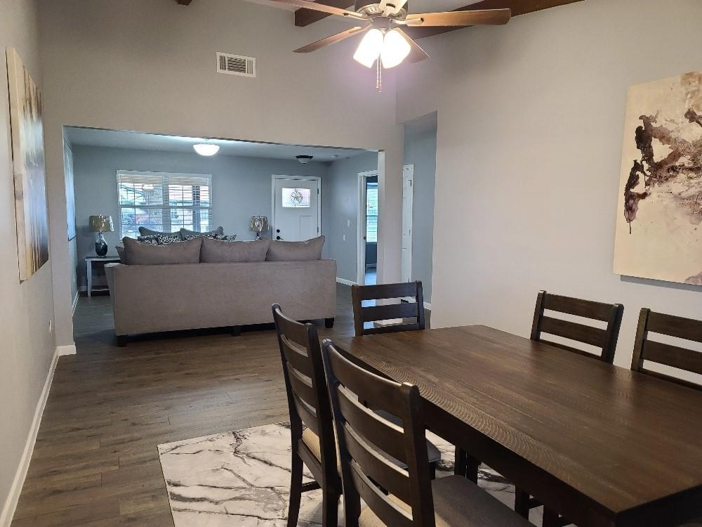 1423 Mimosa Street, Cleburne, Texas 76033 - acquisto real estate best listing listing agent in texas shana acquisto rich person realtor