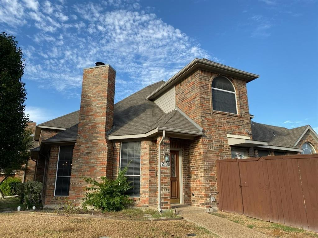 2100 Promontory Point, Plano, Texas 75075 - Acquisto Real Estate best plano realtor mike Shepherd home owners association expert