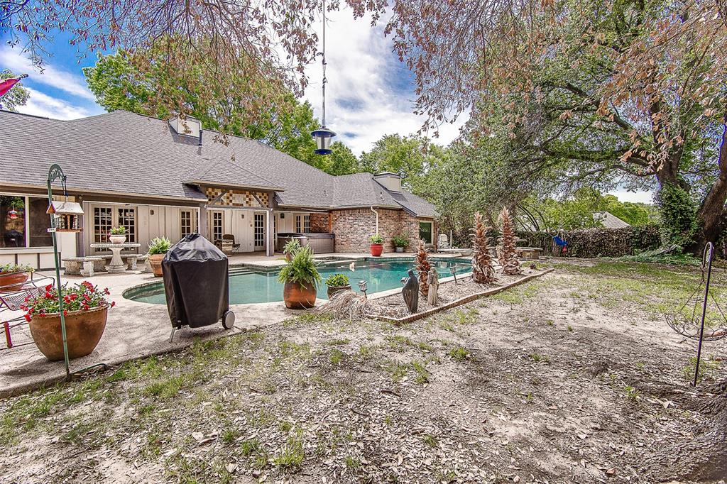 6909 Battle Creek  Road, Fort Worth, Texas 76116 - acquisto real estate best luxury home specialist shana acquisto